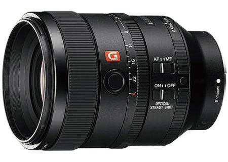 Sony - SEL100F28GM - Lenses