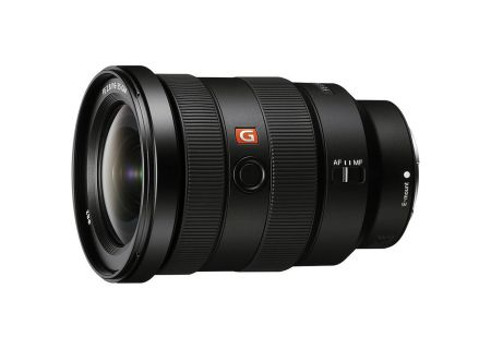 Sony - SEL1635GM - Lenses