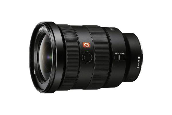 Sony FE 16-35mm F2.8 GM Lens - SEL1635GM
