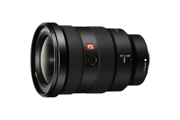 Large image of Sony FE 16-35mm F2.8 GM Lens - SEL1635GM