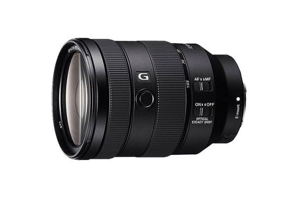Sony FE 24-105mm F4 G OSS Lens - SEL24105G/2