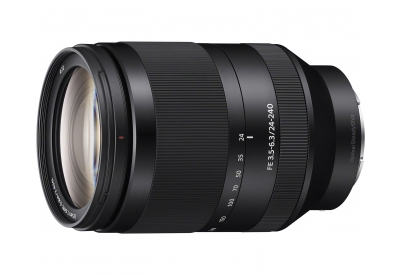 Sony - SEL24240 - Lenses