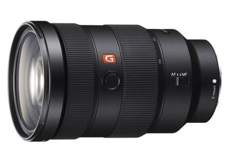Sony - SEL2470GM - Lenses