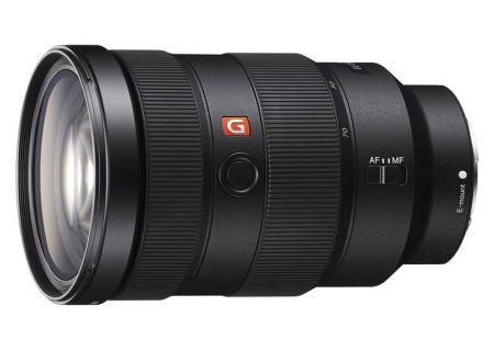 Sony Black FE 24-70 mm F2.8 GM Lens - SEL2470GM