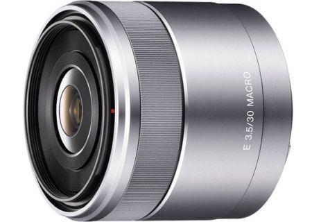 Sony - SEL30M35 - Lenses
