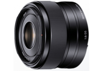 Sony - SEL35F18 - Lenses