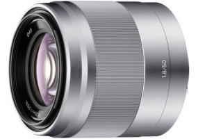 Sony - SEL-50F18 - Digital Camera & Camcorder Lenses