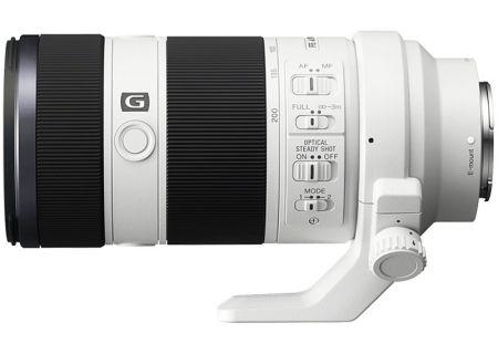 Sony FE 70-200mm f4.0 G OSS Camera Lens - SEL70200G