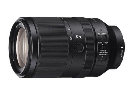 Sony FE 70-300mm F4.5-5.6 G OSS Lens - SEL70300G