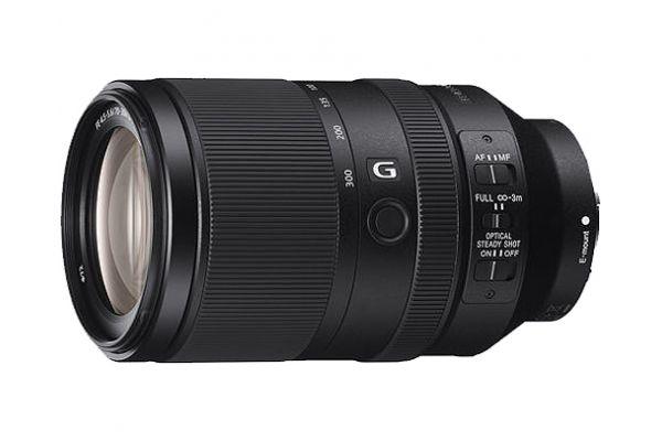 Large image of Sony FE 70-300mm F4.5-5.6 G OSS Lens - SEL70300G
