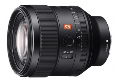 Sony - SEL85F14GM - Lenses