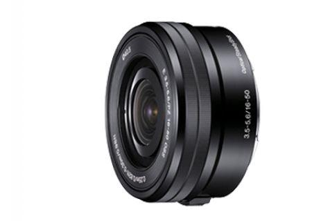 Sony - SELP1650 - Lenses