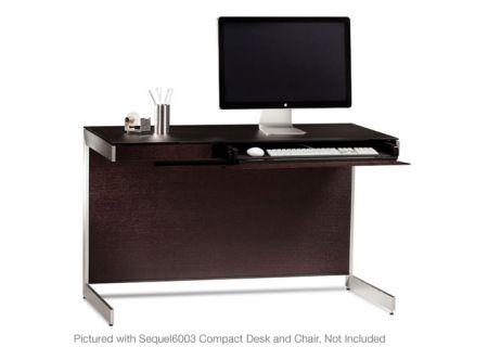 BDI Sequel 6008 Espresso Compact Back Panel - SEQUEL6008ESP