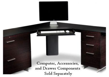 BDI - 6019 - Computer Desks