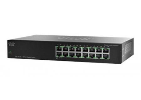 Cisco - SG10016NA - Network Switches