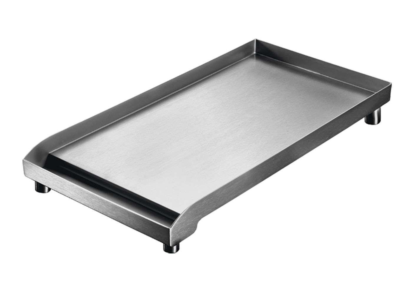 Stainless Steel Griddle ~ Bertazzoni stainless steel griddle sg x