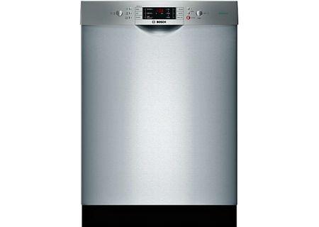 Bosch - SGE63E15UC - Dishwashers