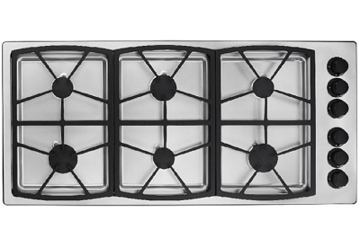 Dacor - SGM466S - Gas Cooktops