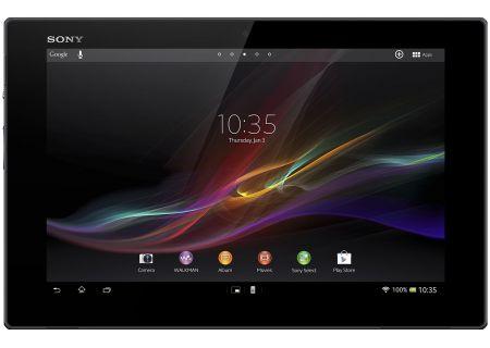 Sony - SGP312U1B - Tablets