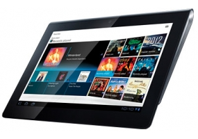 Sony - SGPT111US/S - iPad & Tablets
