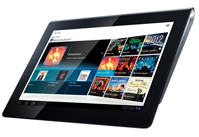 Sony - SGPT111US/S - Tablets