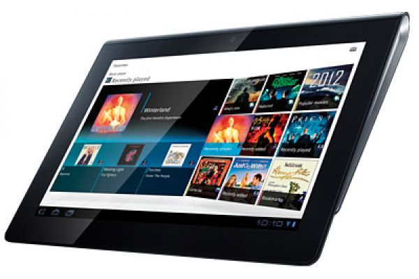 Sony 16GB Wi-Fi Tablet S - SGPT111US/S
