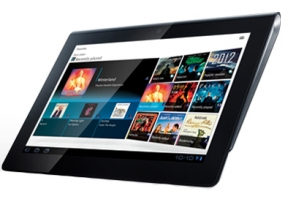 Sony - SGPT112US/S - iPad & Tablets
