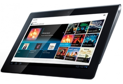 Sony - SGPT112US/S - Tablets
