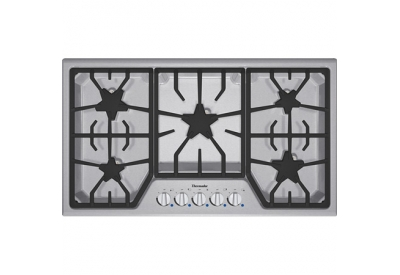 Thermador - SGS365FSS - Gas Cooktops
