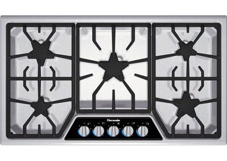 Thermador - SGSL365KS - Gas Cooktops