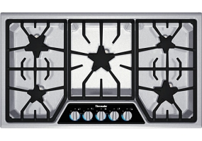 Thermador - SGSX365FS - Gas Cooktops