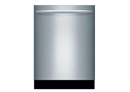 Bosch - SGX68U55UC - Dishwashers