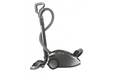 Hoover Quietforce Bagged Canister Vacuum - SH30050