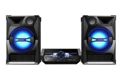 Sony Black Bluetooth 2200W Wireless Music System - SHAKE33