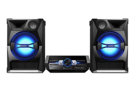 Sony - SHAKE33 - Wireless Multi-Room Audio Systems