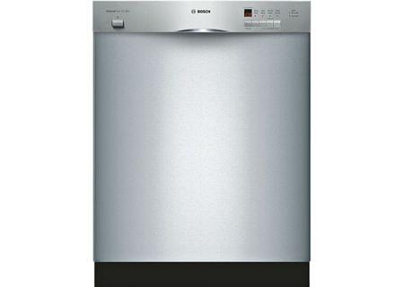 Bosch - SHE23R55UC - Dishwashers