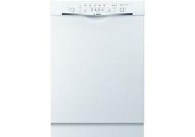 Bosch - SHE3AR52UC - Environmentally Friendly Products