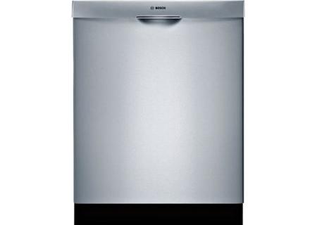 Bosch - SHE43RP5UC - Dishwashers