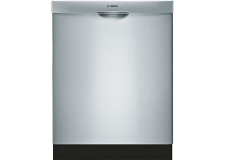 Bosch - SHE55R55UC - Dishwashers