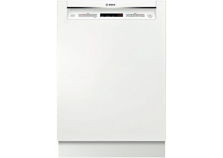 Bosch - SHE65T52UC - Dishwashers
