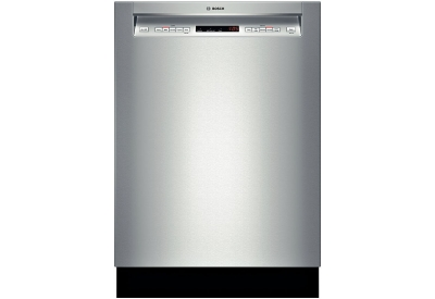 Bosch 500 Stainless Built-In Dishwasher - SHE65T55UC