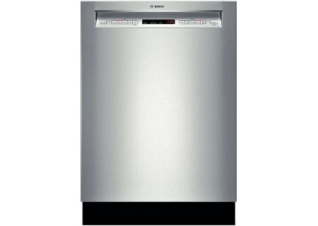 Bosch - SHE65T55UC - Dishwashers