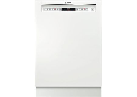 Bosch - SHE68T52UC - Dishwashers