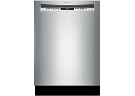 Bosch - SHE68T55UC - Dishwashers