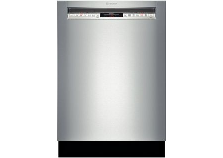 Bosch - SHE68TL5UC - Dishwashers