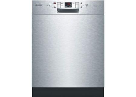 Bosch - SHE7ER55UC - Dishwashers