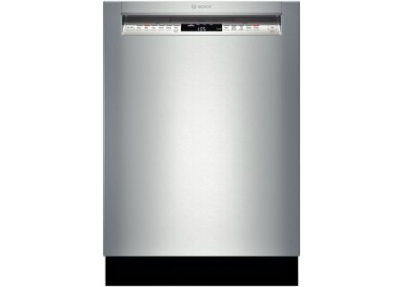 Bosch - SHE7PT55UC - Dishwashers