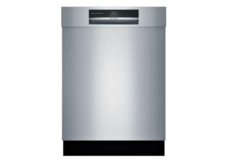 Bosch - SHE89PW55N - Dishwashers