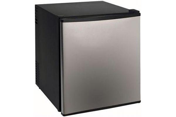 Avanti Stainless Compact Refrigerator - SHP1702SS
