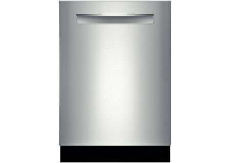 Bosch - SHP65T55UC - Dishwashers